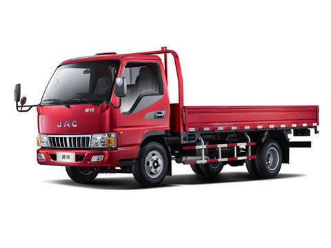 JAC 2 to 3 ton Lorry Truck